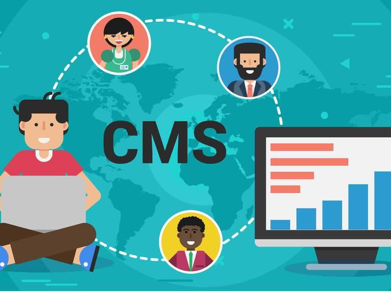 WordPress vs. Drupal: What's the best CMS in 2021?