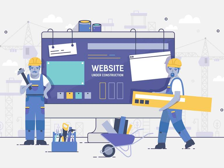 Advantages and Disadvantages Using Website Builders