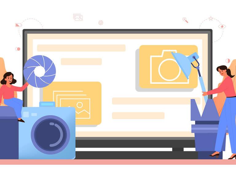 How to Make an Impressive Online Portfolio