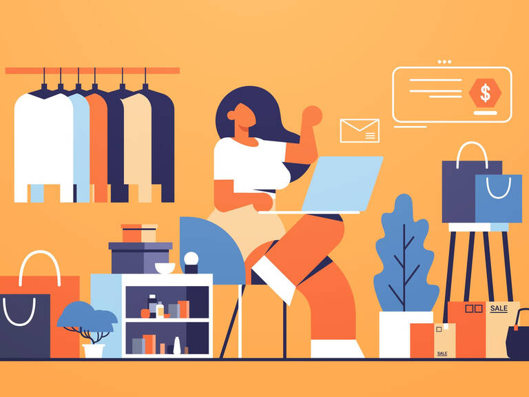 How Much Does It Cost to Start an Online Boutique?