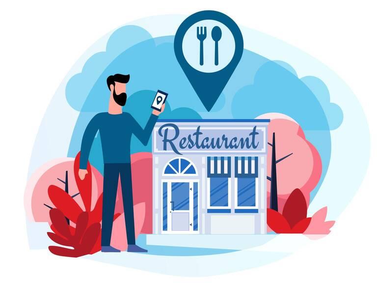 How to Create a Restaurant Website