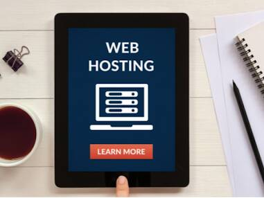 What's the Best Type of Web Hosting for Your Business?