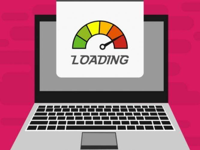 What is Slowing Down Your Website & How to Speed it up