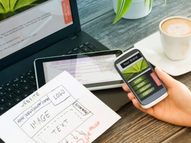 The Small Business Checklist: Four Things to Consider Before You Build a Website