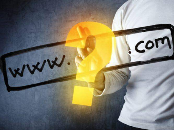 Choosing a Domain Name – How to Come Up with a Domain Name for a Website & Why It Is Important