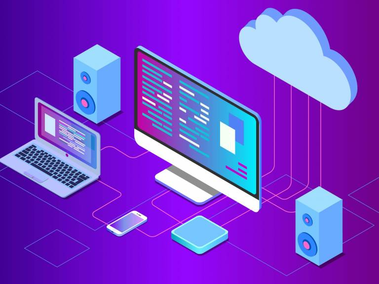 Cloud Hosting Vs. Web Hosting - What's the Difference?
