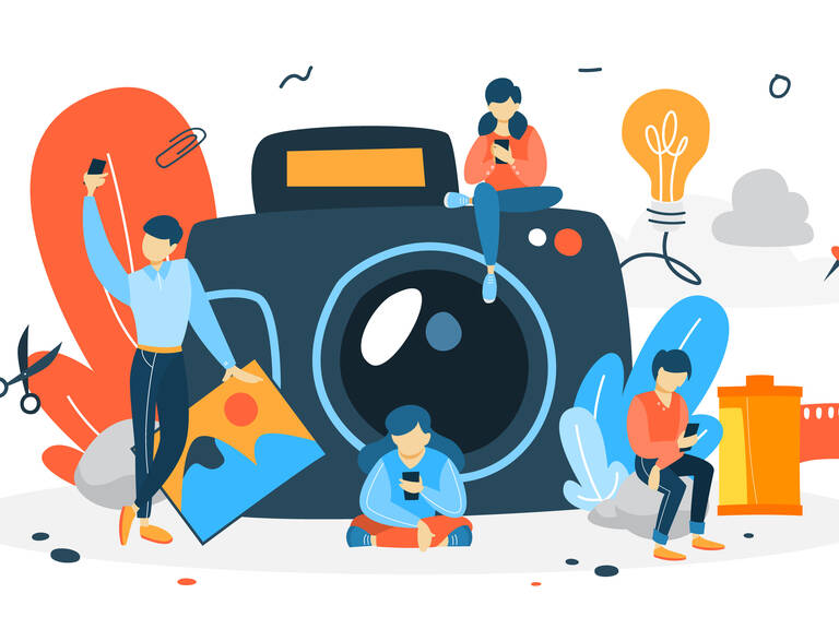 How to Make Money with Photography Online