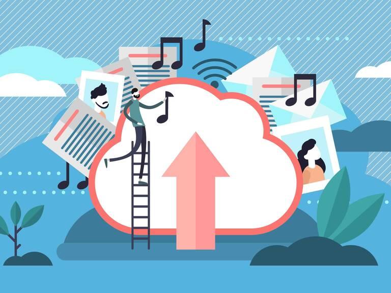 Web Hosting for Musicians