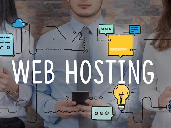How Does Website Hosting Work